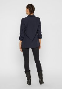 Pieces - PCBOSS - Manteau court - night sky - 2