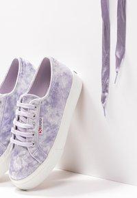 Superga - 2730 - Baskets basses - violet lavender - 7