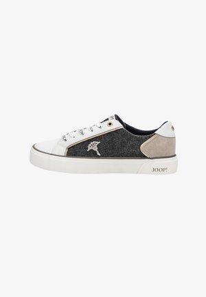 Sneakers laag - darkgrey