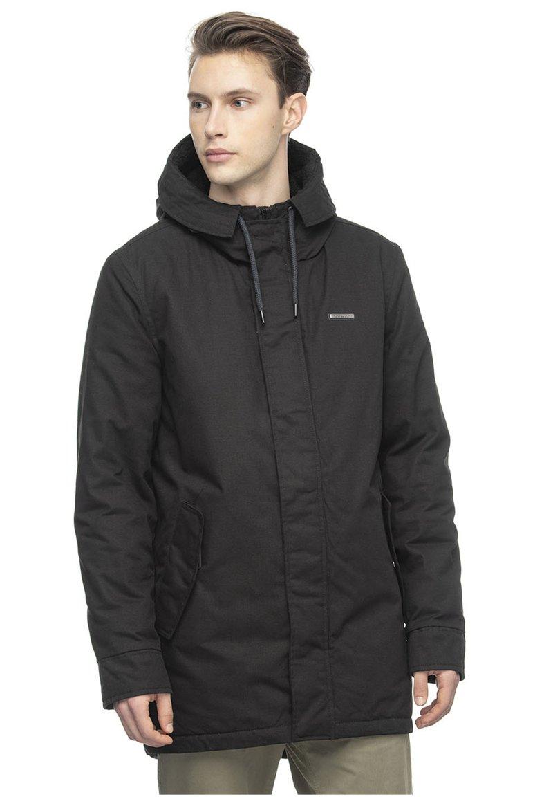 Ragwear - Winter jacket - black