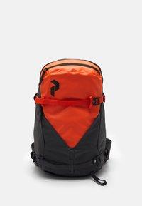 VERTICAL SKI UNISEX - Sac de randonnée - zeal orange