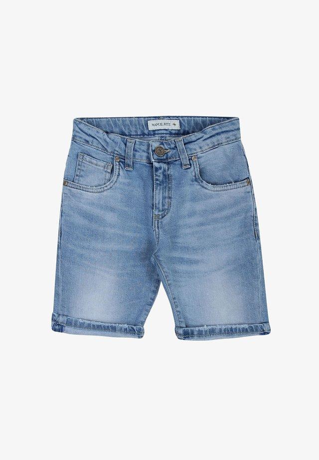 Jeansshort - blu