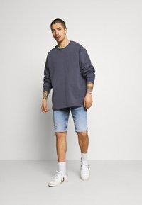 Pepe Jeans - TRACK - Denim shorts - denim - 1