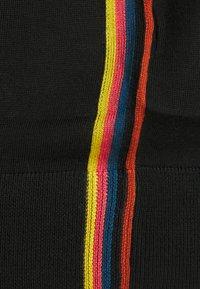 Paul Smith - GENTS ZIP THRU - Cardigan - black - 6