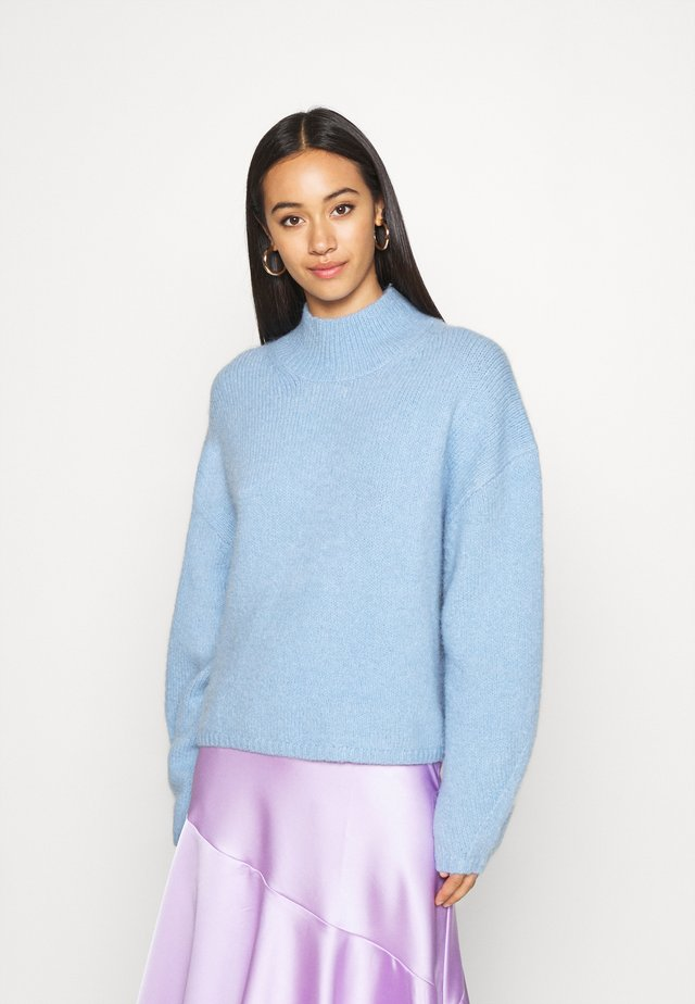 AINO - Pullover - light blue