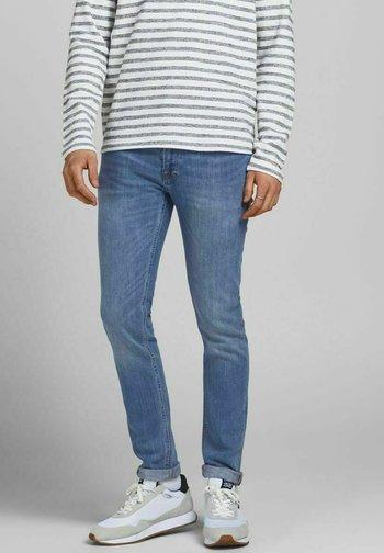 LIAM ORIGINAL AM - Jeans slim fit - blue denim