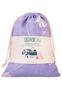 Coco & Eve - PAMPER PALS KIT - Hair set - - - 1