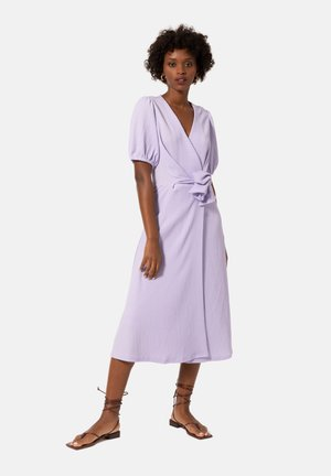 ARIES - Day dress - lilac