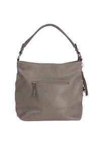 Rieker - Tote bag - grey - 1