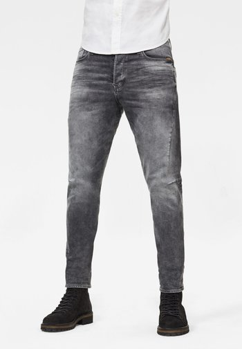 SCUTAR 3D SLIM TAPERED