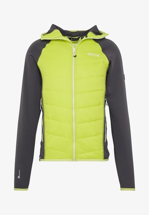 ANDRESON HYBRD - Outdoor jacket - magnt