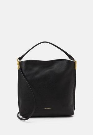 ESTELLE HOBO - Shopping Bag - noir
