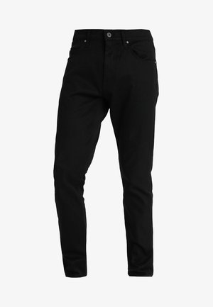 PISTOLERO - Straight leg jeans - darkened