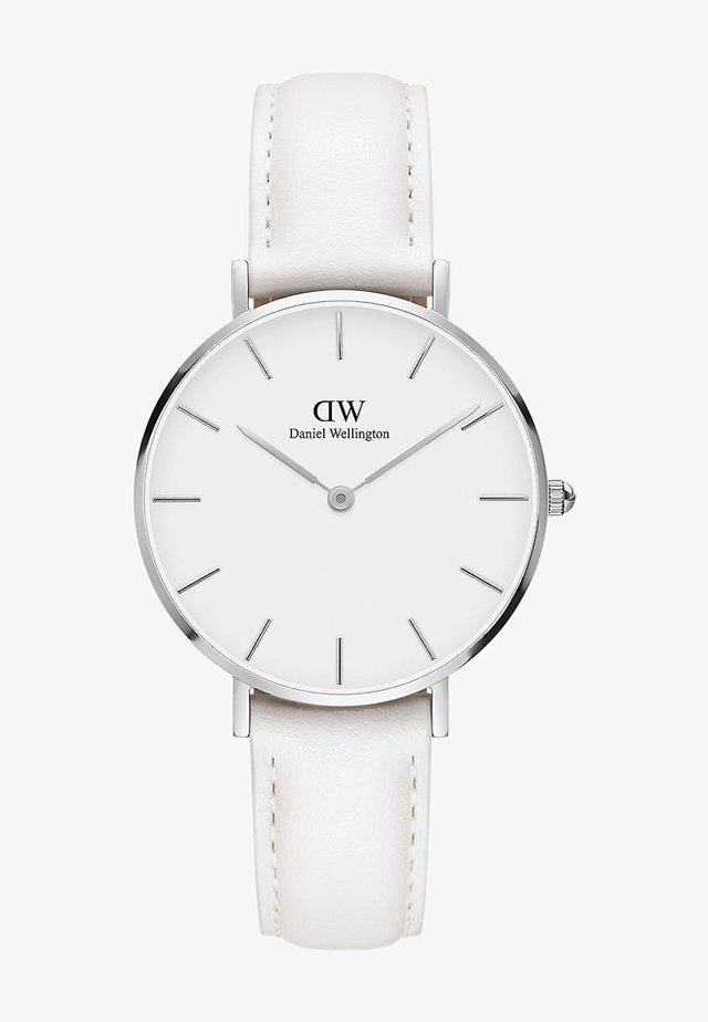 CLASSIC PETITE BONDI - Watch - white