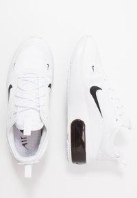 Nike Sportswear - AIR MAX DIA - Trainers - white/black - 3
