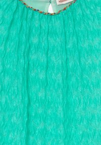Missoni Kids - Jumper dress - turquoise - 3