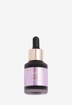 RAINBOW DROPS - Hair treatment - lilac rays