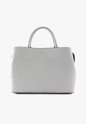 Handbag - steel
