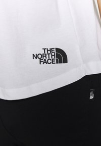 The North Face - TANK - Topper - white