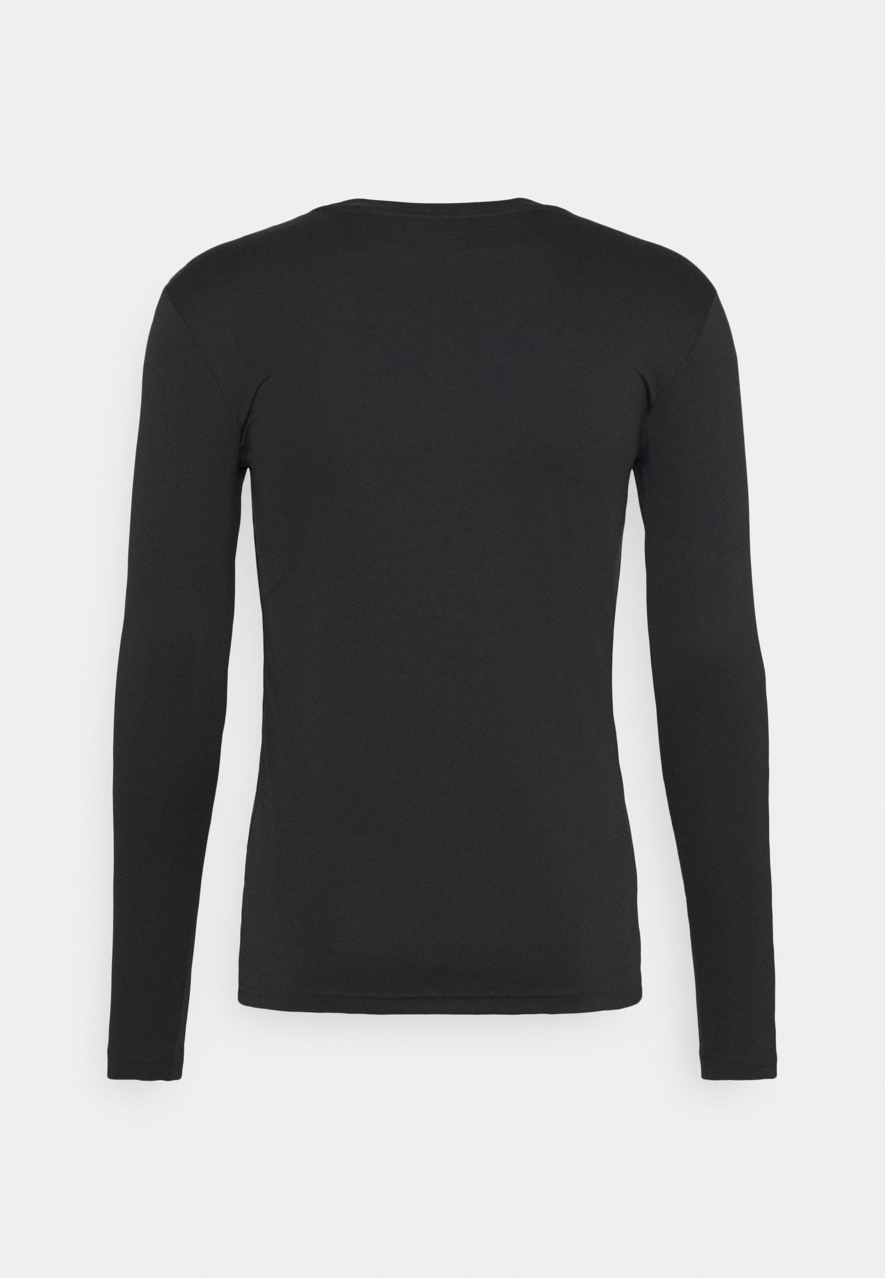 Uomo TEAM BASE TEE - Maglietta a manica lunga