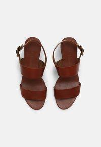 Timberland - FAIRHILL - Sandaler - mid brown - 4