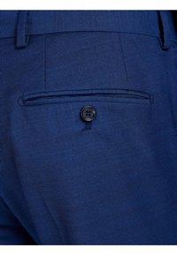 Jack & Jones PREMIUM - JPRSOLARIS  - Chino - medieval blue - 5