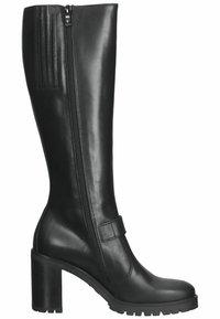 NeroGiardini - Laarzen met hoge hak - nero - 6