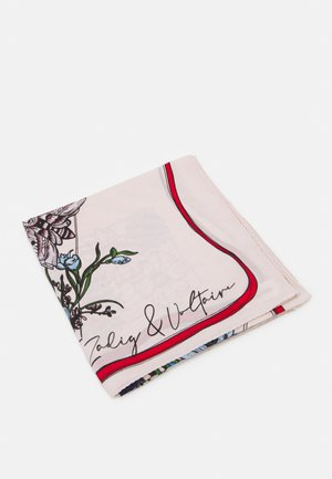 LOTTY FLOWER - Foulard - flash
