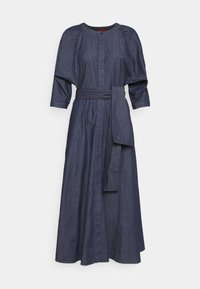 MAX&Co. - LANGUIDO - Maxi dress - midnight blue - 0