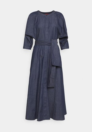 LANGUIDO - Maxi dress - midnight blue