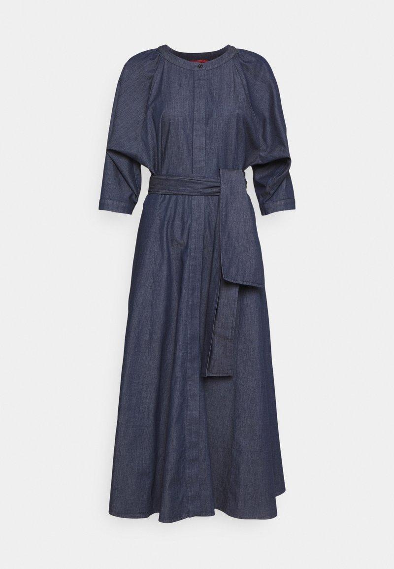 MAX&Co. - LANGUIDO - Maxi dress - midnight blue
