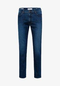 BRAX - STYLE CADIZ - Jeans a sigaretta - dark blue - 5