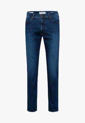 STYLE CADIZ - Jeans a sigaretta - dark blue