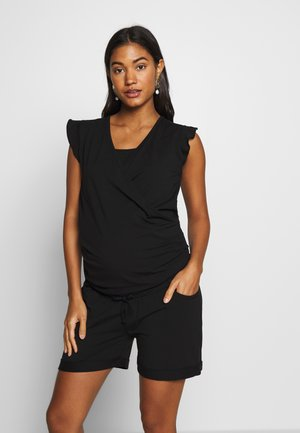 MANILA - Jumpsuit - black