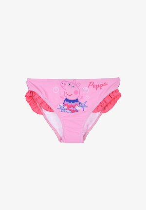 BADESLIP  - Bikini bottoms - pink