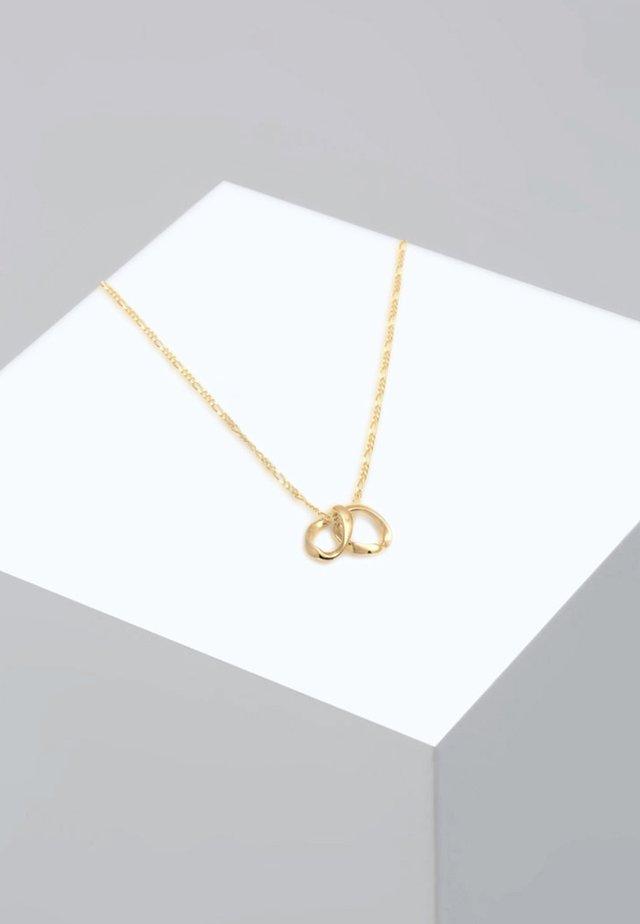 FIGARO - Collana - gold-coloured