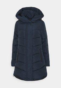 TOM TAILOR - WINTERLY PUFFER COAT - Winter coat - sky captain blue - 0