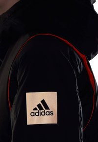 adidas Performance - MYSHELTER URBAN COLD.RDY OUTDOOR DOWN JACKET - Down coat - schwarz - 4