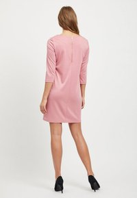 Vila - VITINNY - Day dress - pink - 2