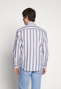 Jack & Jones - JJESUMMER - Shirt - mottled blue - 2