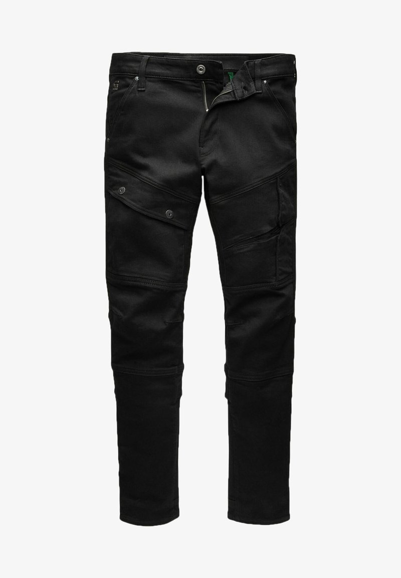 G-Star - AIRBLAZE 3D SKINNY - Jeans Skinny Fit - pitch black