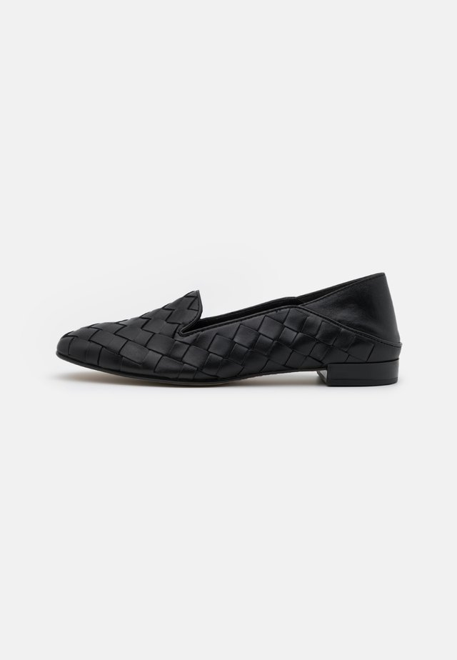 BRAIDY - Loafers - schwarz