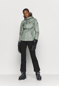 O'Neill - VAUXITE JACKET - Snowboardjacke - jadeite - 1