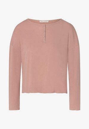 LONG SLEEVE  - Maglia del pigiama - light pink
