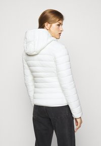 Save the duck - GIGAY - Winter jacket - off white - 2