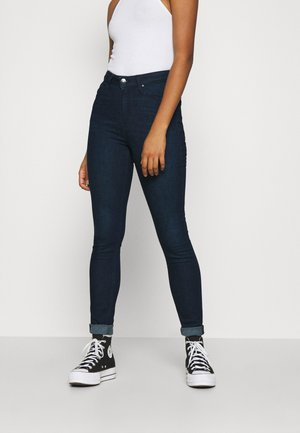 IVY - Jeans Skinny Fit - dark-blue denim