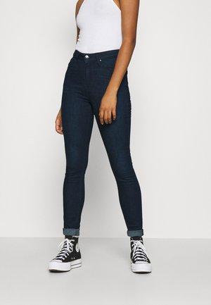 IVY - Jeans Skinny Fit - dark-blue denim