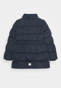 Name it - Down coat - dark sapphire - 3
