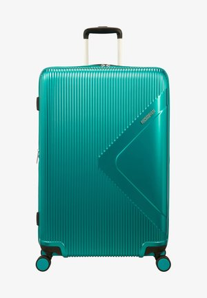 MODERN DREAM - Travel accessory - emerald green