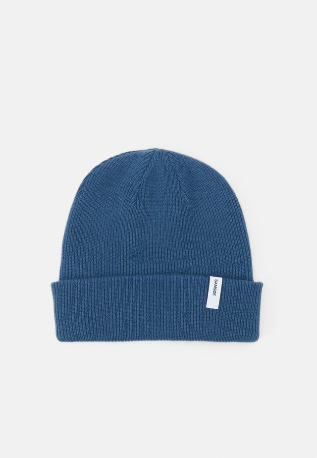 THE BEANIE  - Czapka - real teal